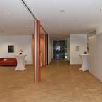 Ilse-Erl-Haus München, helle und lichtdurchflutete Räume