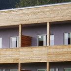 Abele Hotel & Cubes in Buchenberg - Ansicht Obergeschoss