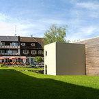 Abele Hotel & Cubes in Buchenberg - Gesamtansicht Neubau
