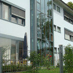 Abfallwirtschaftsbetrieb in Göppingen - 3-geschossiges Verwaltungsgebäude