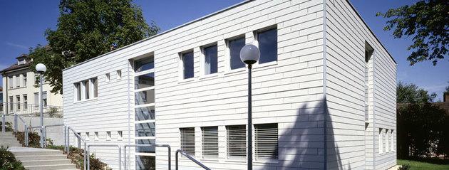 Augenambulanz des Universitätsklinikums in Ulm