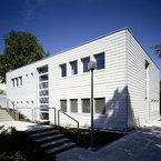 Augenambulanz Universitätsklinik Ulm -Gesamtansicht