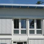 Obergeschoß -  Gebäude der Hausverwaltung in München