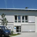 Gesamtansicht - Gebäudeverwaltung in München