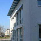 Bürogebäude der Hausverwaltung in München