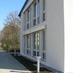 Fensterfront - Gebäudeverwaltung in München