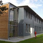 Molekulartechnisches Laborgebäude Helmholtz Zentrum in Neuherberg