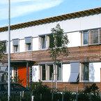 Gesamtansicht Institut für Biomechanik und Biometrie in Neuherberg