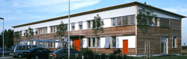Helmholtz Zentrum - Institut für Biomechanik und Biometrie in Neuherberg