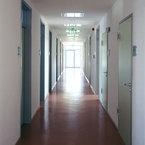 Innenansicht Institut für Biomechanik und Biometrie in Neuherberg