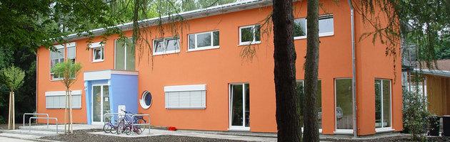 Kindergarten Regenbogen in Neu Ulm