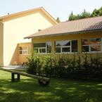 Kindergarten St. Johannes in Taufkirchen - Mehrzweckraum