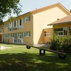 Kindergarten St. Johannes in Taufkirchen - Gesamtansicht