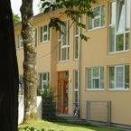 Kindergarten St. Johannes in Taufkirchen - Haupteingang