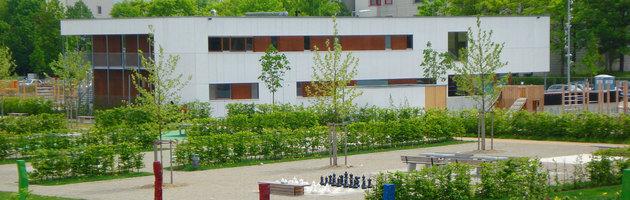 3 Kindertagesstätten in München