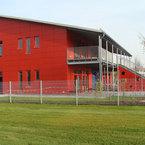 Gesamtansicht Kinderhaus Neuried