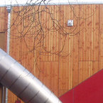 Obergeschoß Kindertagesstätte KT 19 in Frankfurt