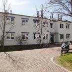 Laborgebäude - Klinikum rechts der Isar