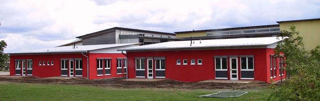 Heinrich Kirchner Schule in Erlangen