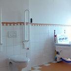 Senioren- und Pflegeheim Gut Schwaigwall in Geretsried - Pflegebad