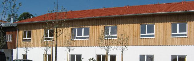 Senioren- und Pflegeheim Gut Schwaigwall in Geretsried
