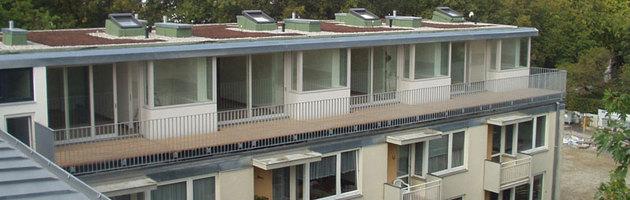 Siemens Wohnungsgesellschaft in München
