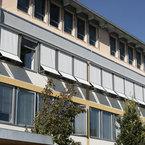 Welfen-Gymnasium in Schongau - Gebäudeaufstockung schafft zusätzliche 1.000 m² Raum