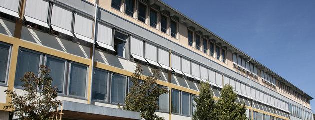 Aufstockung des Welfen-Gymnasium in Schongau