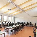 Welfen-Gymnasium Schongau - Computerraum