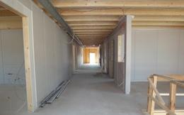 Neubau Kindertagesstätte mit 4 Hortgruppen in Müchen-umweltverträgliche Baustoffe