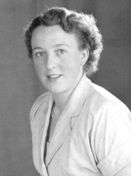 Wilhelma Klein