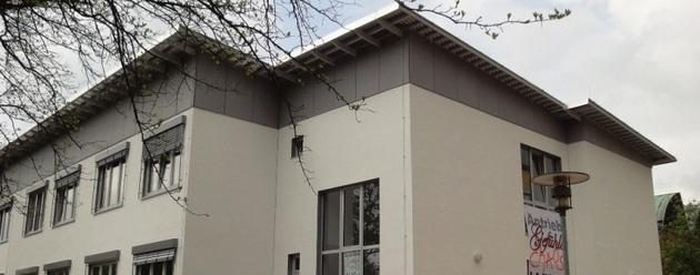 Erweiterung des Studienkolleg der Fachhochschule in Coburg
