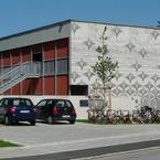 Kindertagesstätte in München - Haus für Kinder in Holzsystembauweise