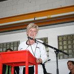 Landtagsabgeordnete Frau Angelika Schorer