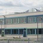 Grundschule als wirtschaftlicher Hybridbau in München