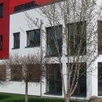 Büro als Hybridgebäude in Wildpoldsried