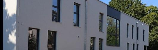 Kindertagesstätte in Holz-Hybridbauweise in Heidenheim