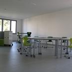 Gemeinschaftsschule Hüttlingen in Hybridbauweise - Lernraum