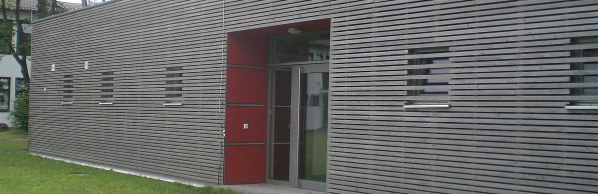 SÄBU Holzbau GmbH