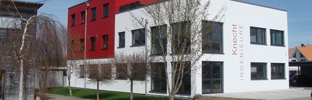 Bürogebäude in Wildpoldsried