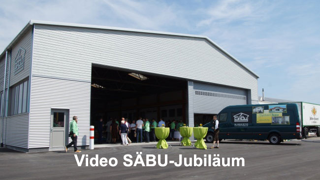 Video SÄBU Jubiläum